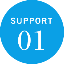 01 SUPPORT