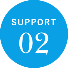 02 SUPPORT